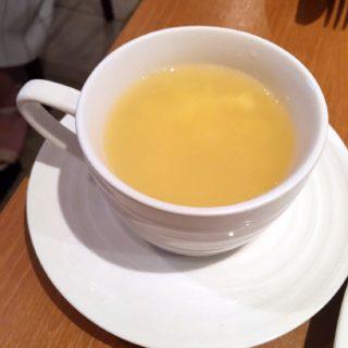 ラファータの玉子のスープ