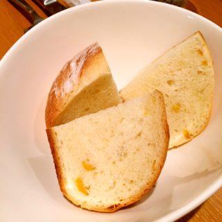 ラファータの自家製パン